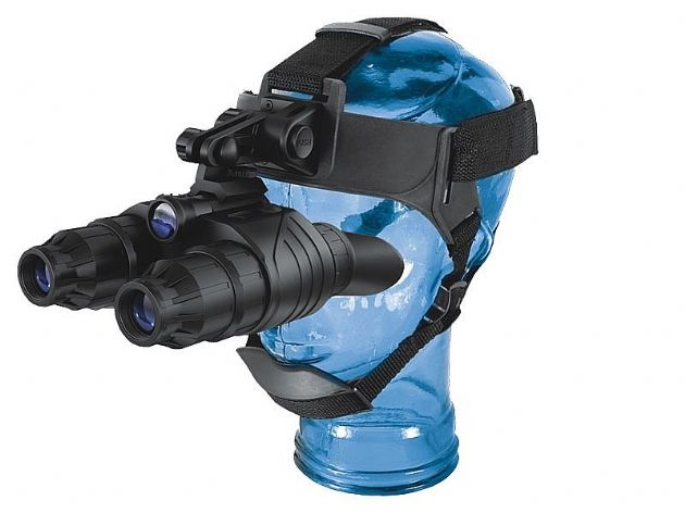 Pulsar Edge GS 1x20 Night Vision Goggles